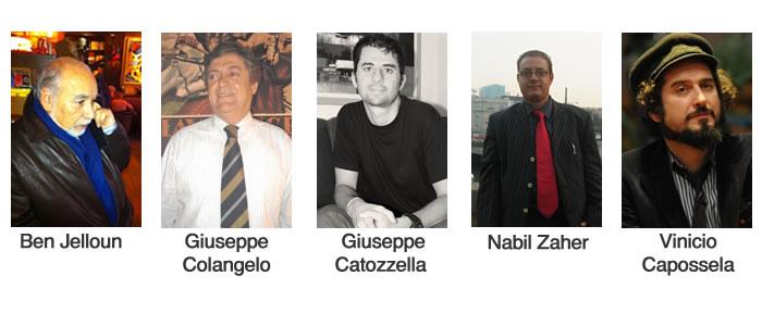 XVIII Premio Letterario CARLO LEVI