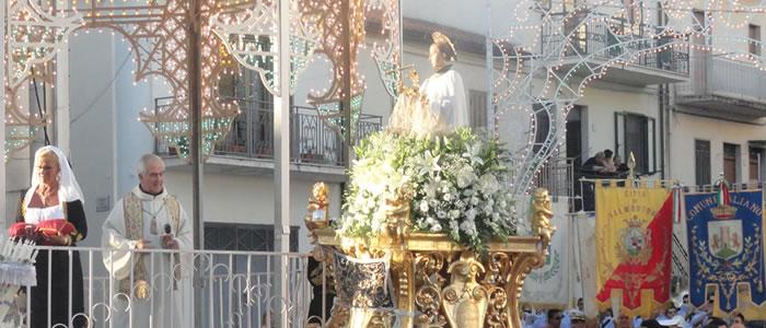 San Luigi 2013